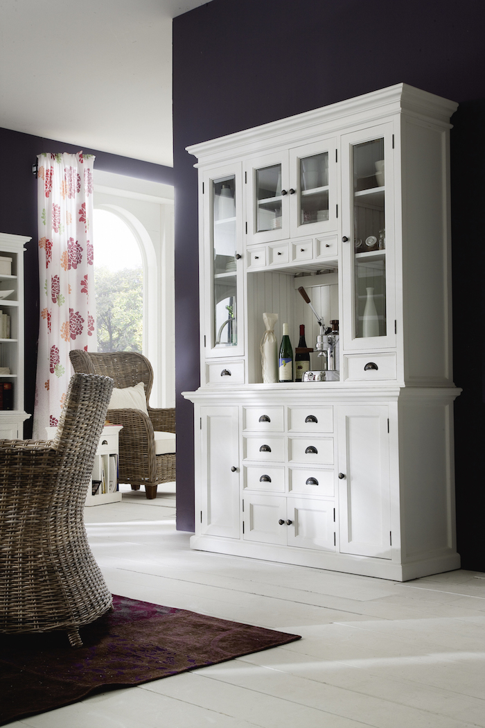 Bedroom Hutch Bookcase,Kitchen Display Hutch,hotel Furniture  Wholesale,tropical Hotel Furniture, ...