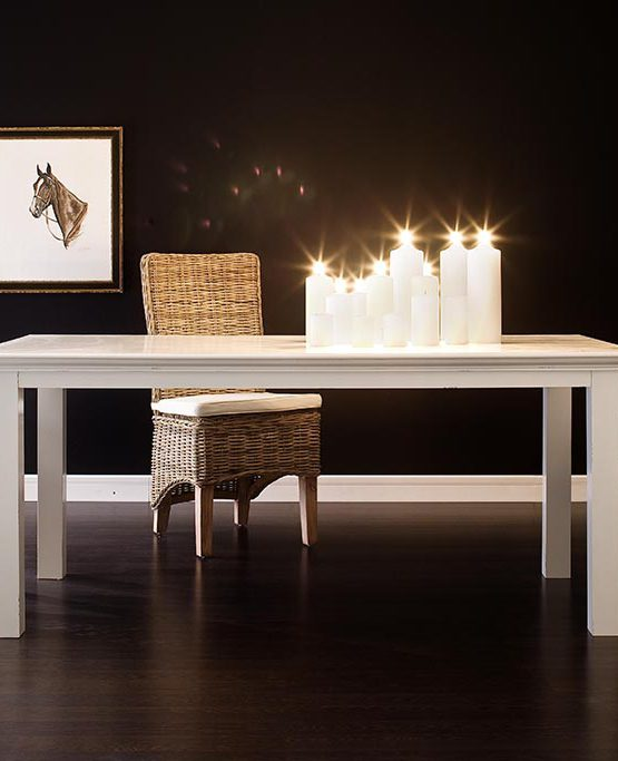 Large Minimalist Dining Table,Minimalist Dining Table