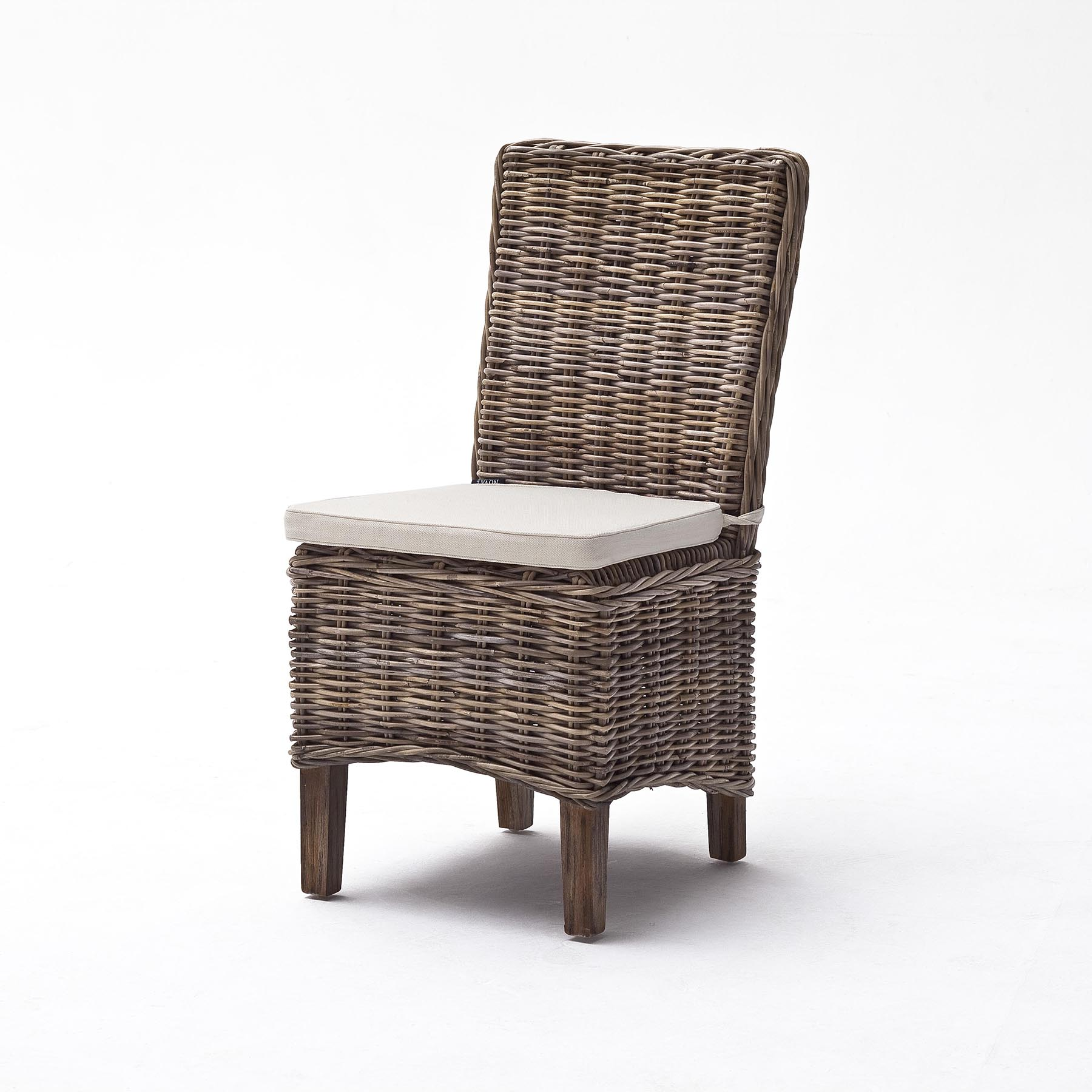 ... Wicker Dining Chair,Rattan Dining Chair,Rattan Armless Dining Chair ...