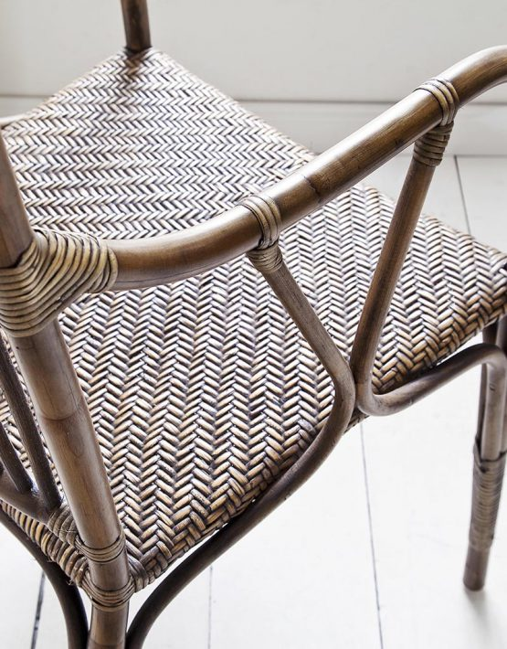 Duke Rattan Wicker Chair Duke Rattan Wicker Chair ...
