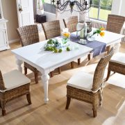 Extra Large Dining Table