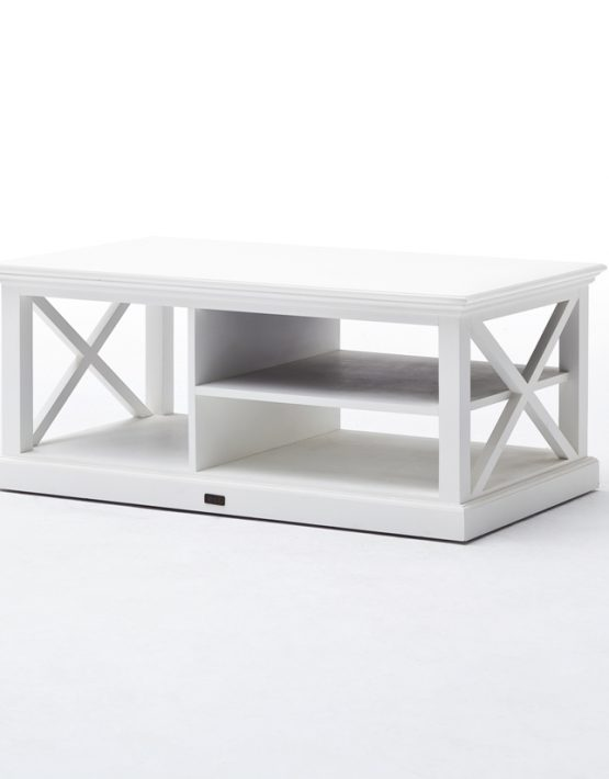 Low Profile Coffee Table