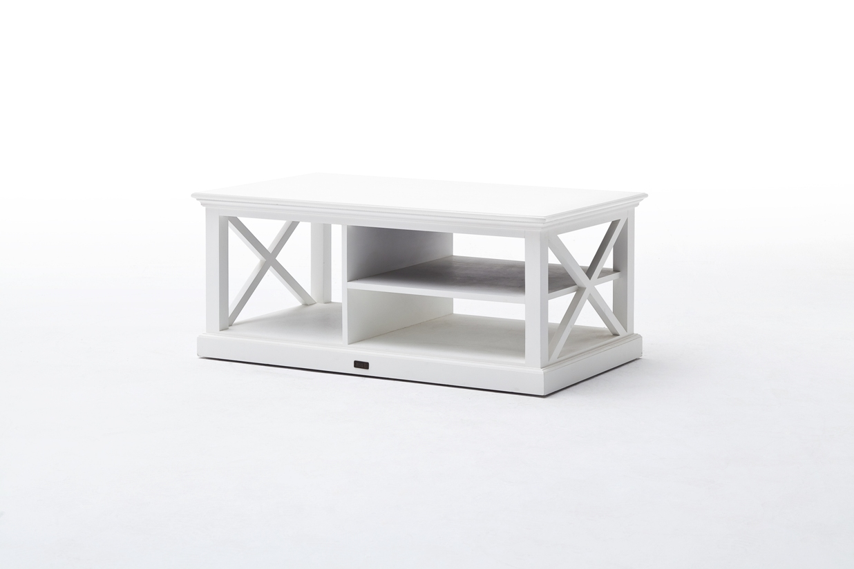 Low profile coffee table home furniture manufacturer for Low profile white coffee table