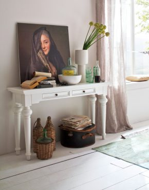 Console Table, Hallway Table